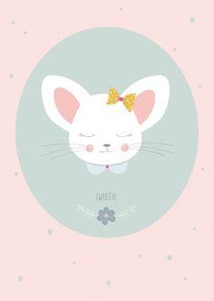 Petite Louise 'Kaart Sweetie'