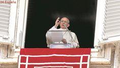 El Papa critica las expulsiones masivas de inmigrantes