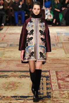 Antonio Marras   Fall 2015 Ready-to-Wear Collection   Style.com