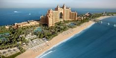 Atlantis ~ The Palm  https://www.ewtc.de/Dubai/Dubai-Strand/Hotel/Atlantis-The-Palm.html