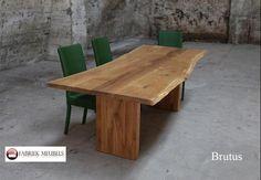 Grote foto tafel tafels eettafels eetkamertafel woning inrichting tafels