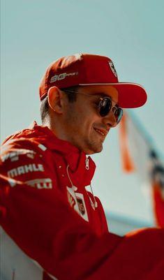"""Charles Leclerc for Ferrari pt. Ferrari F80, Thing 1, F1 Drivers, Lewis Hamilton, F1 Racing, F 1, Formula One, Celebs, Sport F1"