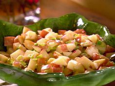 Get this all-star, easy-to-follow Red Potato Salad recipe from Paula Deen.
