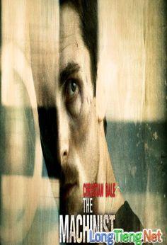 Bộ Phim : Gã Thợ Máy ( The Machinist ) 2004 - Phim Mỹ. Thuộc thể loại : Phim Hình sự , Phim Tâm Lý Tình Cảm Quốc gia Sản Xuất ( Country production ): Phim Mỹ   Đạo Diễn (Director ): Brad AndersonDiễn Viên ( Actors ): Christian Bale, Jennifer Jason Leigh, John SharianThời Lượng ( Duration ): 101 phútNăm Sản Xuất (Release year): 2004Thông tin phim Gã Thợ Máy - The Machinist Đang được cập nhật
