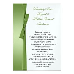 DealsLime Green FAUX Ribbon Bow Wedding InvitationYes I can say you are on right site we just collected best shopping store that have