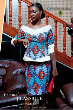 uniwax ~African Prints, African women dresses, Kitenge, Ankara, Kente, African fashion styles, African clothing, Nigerian style, Ghanaian fashion ~DK