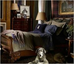 (via Home with Ralph Lauren)