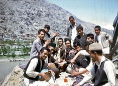 1960s Afghanistan Before The Taliban8
