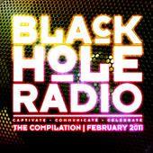 Black Hole Radio February 2011 (Black Hole R.)