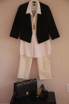 Outfit of the day - anamika.ca