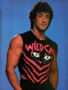 "Sylvester Stallone, ""The Wildcat"", Jackie Stallone, Frank Stallone, Sage Stallone, Stallone Rocky, Sylvester Stallone Rambo, Jennifer Flavin, Dojo, Brigitte Nielsen, Rocky Series"