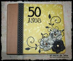 El Rincón de Seter: Album 50 aniversario