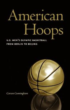 Looking at the development of men's Olympic basketball from 1936 (on the dirt courts of Berlin) to the present (as one of the main attractions of the Olympic Games), Cunningham provides a thoroughly researched account of how basketball has become one of the most audacious, dominant sports in the world.