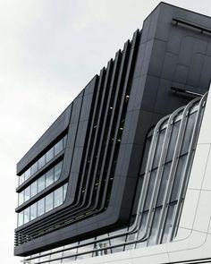 sid - conceptarchitect:   xblanc:   .   Zaha Hadid
