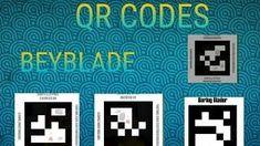 dead hades beyblade qr code