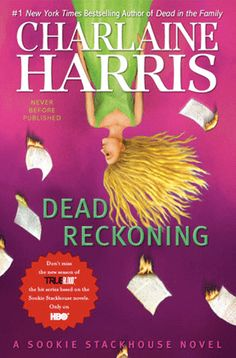 Sookie sets out to determine who firebombed Merlotte's, while also becoming involved in a complicated plot involving Eric Northman and Pam's plans to kill their vampire master. Filled with the paranormal characters readers have come to love from Arkansan Charlaine Harris.