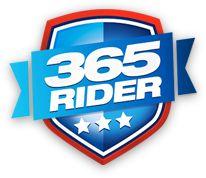Logo http://365rider.com