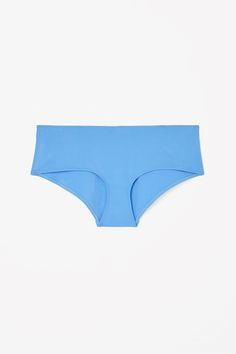 Smooth bikini bottoms