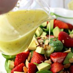 Lemon Poppyseed Dressing - Allrecipes.com