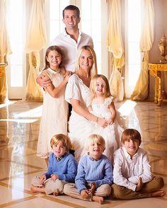 Trump family                                                                                                                                                                                 More