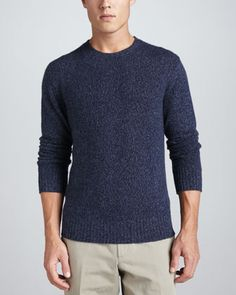 Women's Icon Cashmere Cardigan Navy | A&F NZ