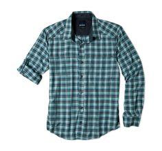 Dickson Shirt | Mens Tops | prAna