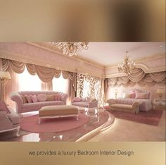 luxury bedroom - Căutare Google