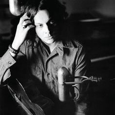 Jack White — Acoustic Recordings Album Cover Photo
