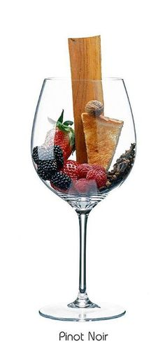 All about Pinot Noir :) What aromas do you enjoy most in a Pinot?