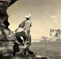 Ama: Japanese Pearl Divers