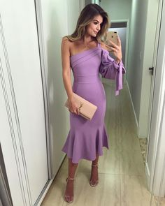 Swans Style is the top online fashion store for women. Shop sexy club dresses, jeans, shoes, bodysuits, skirts and more. Cute Dresses, Short Dresses, Prom Dresses, Formal Dresses, Classy Dress, Dress To Impress, Ideias Fashion, Evening Dresses, Party Dress