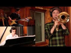 Bohemian Rhapsody - Maniacal 4 Trombone Quartet