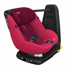 Untitled Page Maxi-Cosi toddler car seat AxissFix 2015 Red Robin red Untitled Page Maxi-Cosi. Outdoor Furniture Chairs, Garden Table And Chairs, Toddler Car Seat, Baby Car Seats, Adirondack Chair Plans Free, Comfortable Living Rooms, Office Chair Without Wheels, Stackable Chairs, Gaming Chair