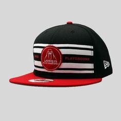 Stripes New Era Snapback Cap New Era Snapback 0d1525b78259
