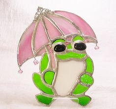 NEW Cinderella  Frog by MoreThanColors on Etsy, $55.00