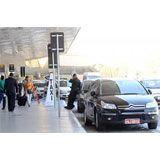 Transporte Executivo com Motorista Bilíngue - EjasTransportes