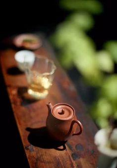 禅心,是午后阳光下的一盏清茗。