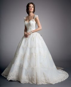 Bridals by Lori - Eve of Milady 0124786, Call for pricing (http://shop.bridalsbylori.com/eve-of-milady-0124786/)