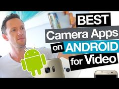 – Hey, it's Justin Brownhere from Primal Video. If you've ever lookedin the Android app store for camera apps, apps totake your video creation to the next level using your smartphone, you'll realize that there's way too many options out there for you. There's lots of...
