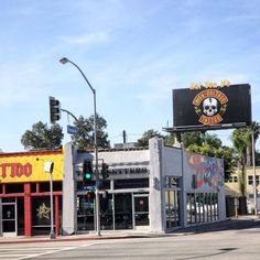 """Kat Von D's High Voltage Tattoo was home to the hit """"L.A. INK."""" Find it on La Brea, just a few blocks south of the walk of fame. #GlitteratiToursLA    Glitterati Tours (Beverly Hills) - All You Need to Know Before You Go (with Photos) - TripAdvisor"""