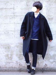 Guranisuta | Guranisuta / ポリスマンシューズ(ドレスシューズ) Lady, Normcore, Mens Fashion, How To Wear, Style, Men's Clothing, Men, Blue Prints, Moda Masculina