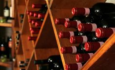 ¿Cómo se debe guardar y almacenar el vino? #Almacenar_el_Vino #trucos #consejos #cocina #vino