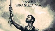 "Lyrics-Explorer Read an official Kandaa Vara Sollunga lyrics in English from ""Karnan"" Tamil song (2021) directed by Mari Selvaraj. Dhanush, Lal, Yogi Babu, Nataraj (Natty ), Rajisha Vijayan ""Karnan"" and lyrics wrote-down Mari Selvaraj. Santhosh Narayanan composed Kandaa Vara Sollunga lyrics, and Kidakkuzhi Mariyammal, Santhosh Narayanan has sung the Kandaa Vara Sollunga lyrics. Track Name Kandaa … Kandaa Vara Sollunga Lyrics in English free download Read More » This Post O Tamil Songs Lyrics, Song Lyrics, English, Reading, Movies, Movie Posters, Films, Music Lyrics, Film Poster"