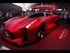 Tokyo Motor Show 2015 Backstage Pass 東京モーターショー舞台裏 - YouTube