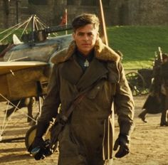 Chris Pine Captain Steve Trevor #3