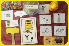 Four Seasons Christian Academy : My Father's World: Unit 26 Yellow