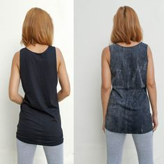 Karen Scott Ladies's Quick-Sleeve Scoop-Neck Tee Black Giant  Coming to you is a Gently used  Karen Scott Ladies's Quick-Sleeve Scoop-Neck Tee Black Giant 20″ pit to pit thanks for wanting! Pleased Bidding! Please e-mail any questions Take a look at my other items! You should definitely add me to your favorites list!Come from Smoke free houses