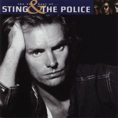So Sting (and The Police) are rad. He is an all around musician with his sound varying from rock, and jazz, to classical, reggae. He plays multiple instruments, sings, and writes his music. Check out our spotlight on him over at our blog! #music #sting #thepolice