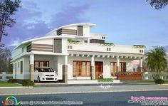 Home Modern 220 sq-M