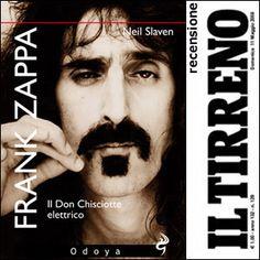 Frank Zappa sul Tirreno